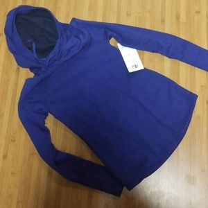 NWT LUCY DANCE WORKOUT PULLOVER